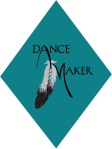DanceMaker Logo use this