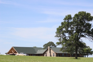 Mosley Ranch at Liberty Ranch Headquarters.