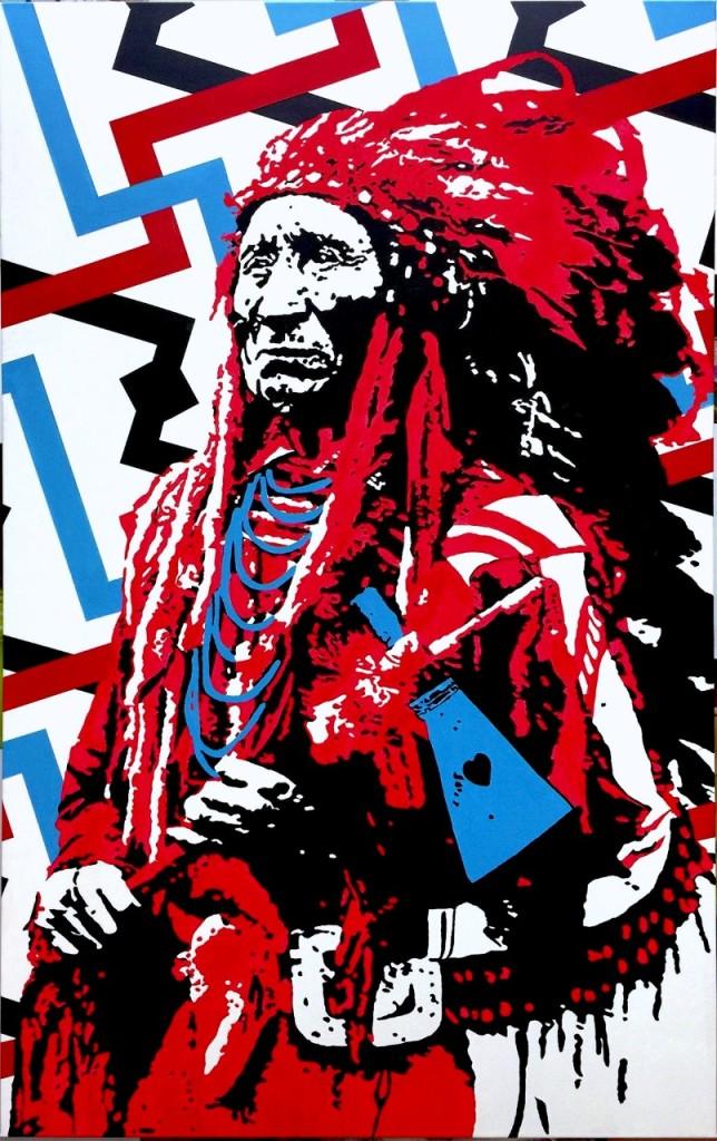 nativepop-heartofawarrior