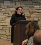 Susan McCalmont, President of Creative Oklahoma