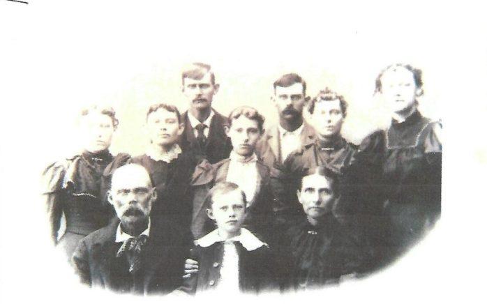 jackshortancestors