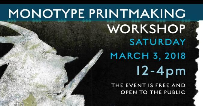 MonotypePrintmaking